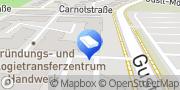 Karte Mediengesellschaft Magdeburg mbH Magdeburg, Deutschland