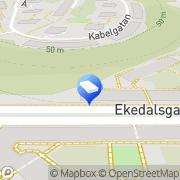 Karta Larsson, Inge Göteborg, Sverige