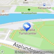 Karta Za Ar Assets & Consulting Oü Estlan Uddevalla, Sverige