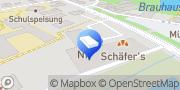 Karte Uwe Poßner HLS Inhaber Matthias Obst Schkopau, Deutschland