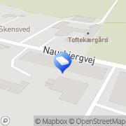 Kort Jakobsen Tegl ApS Havdrup, Danmark