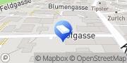 Karte Jirka Franz GesmbH Kufstein, Österreich
