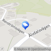 Karta Bagge's Åkeri Trollhättan, Sverige