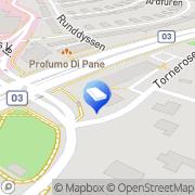 Kort ibo erhvervs-ejendomsmæglere aps Herlev, Danmark