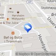 Kort Designdata Nordic ApS Hørsholm, Danmark