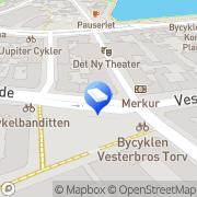 Kort Betbrain ApS København, Danmark