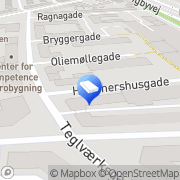 Kort KommunikationsCentret/LBBC ApS København, Danmark