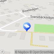 Karta Ited Installation i Helsingborg Viken, Sverige