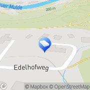 Karte Michael Bad Schlema, Deutschland