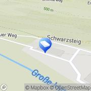 Karte schumacher Packaging GmbH Schwarzenberg/Erzgeb., Deutschland