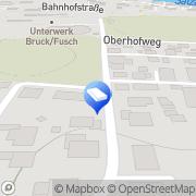 Karte topjob Personalmanagement - Annemarie Lerch Bruck an der Großglocknerstraße, Österreich
