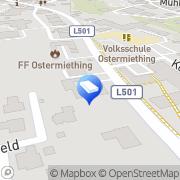 Karte Hoarschneider-Claudia Andreotti Wolfersberger Ostermiething, Österreich