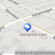 Karta Kilanders Bygg Ängelholm, Sverige