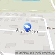 Karta Reklamtrycksaker AB Bunkeflostrand, Sverige