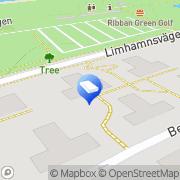 Karta Fastighetsaktiebolaget Stjärnebro Malmö, Sverige