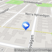Karta Larsson Datakonsult AB, Torgny Malmö, Sverige