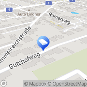 Karte Ronny Uhlmann Ihr Fliesenlegermeisterbetrieb Wals-Siezenheim, Österreich