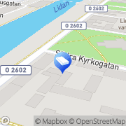 Karta Liljas Möbelsnickeri Lidköping, Sverige