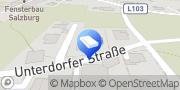 Karte Greisberger Kachelöfen Thalgau, Österreich