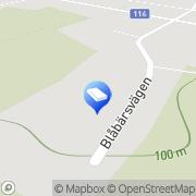 Karta Blohms Plåtslageri Örkelljunga, Sverige