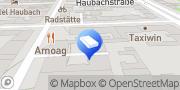 Karte netaera-Softwareentwicklung   Bert Goebel Berlin, Deutschland
