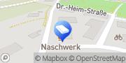 Karte Bestattungen Ammermüller Bad Füssing, Deutschland