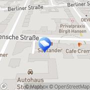 Karte IMA 53 Dienstleistungen UG Berlin, Deutschland