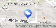 Karte Iris Seegert Berlin, Deutschland