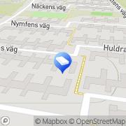 Karta H-Bild, Bjarne Holmquist Karlstad, Sverige