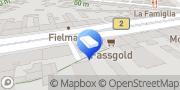 Karte KüchenTreff Enrico Schmidt Berlin, Deutschland
