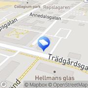 Karta Smartpak Sverige AB Falköping, Sverige