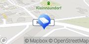 Karte BAUEN+LEBEN GmbH & Co. KG Bannewitz, Deutschland