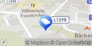 Karte Mag. Gudrun Pixner Traunkirchen, Österreich
