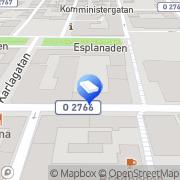Karta Klockan Ur & Guld Mariestad, Sverige