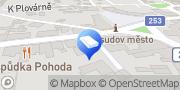 Map Zemní práce a nákladní autodoprava - Karel Hobza Krupka, Czech Republic