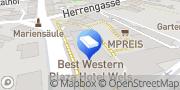 Karte Storebox - Dein Lager nebenan Wels, Österreich