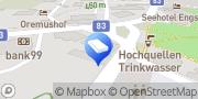 Karte Seidl Immobilien GmbH Velden, Österreich