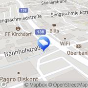 Karte 1a Installateur - Madl Kirchdorf an der Krems, Österreich