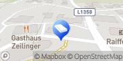 Karte Winter Steuerberatung GmbH Adlwang, Österreich