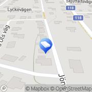 Karta ALs Hemservice Rinkaby, Sverige