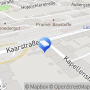 Karte Fierlinger Bernhard Dipl-Ing Linz, Österreich