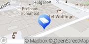 Karte IMMOBILIEN-ATELIER76 GmbH Linz, Österreich