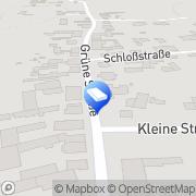 Karte Schlosserei und Metallbau Kath GmbH Passow, Deutschland