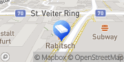 Karte Johann Beurer haus-infrarotheizungen.com Klagenfurt, Österreich