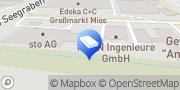 Karte Schlau | Hometrend Handwerkermarkt Cottbus Cottbus, Deutschland