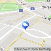 Karta Adler, Kristofer Simrishamn, Sverige