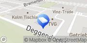 Karte DRYSTAR Trocknung und Entfeuchtung Linz Linz, Österreich