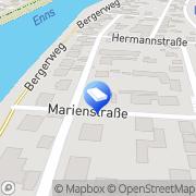 Karte RE/MAX One - Lehner Gertrude Steyr, Österreich
