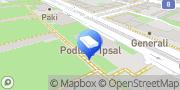 Map IPSAL C.R. s.r.o. Prague, Czech Republic