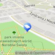 Mapa Deskiewicz R. Transport Szczecin, Polska